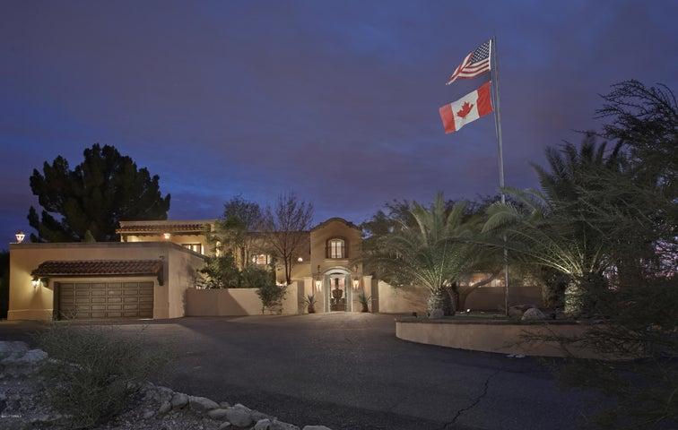 5530 N Camino Escuela Tucson, AZ 85718