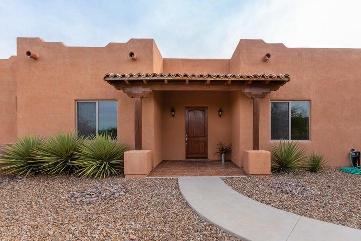 480 N Solar Drive Vail, AZ 85641