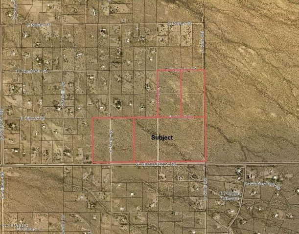 16000 S Kolb S Road Sahuarita, AZ 85629
