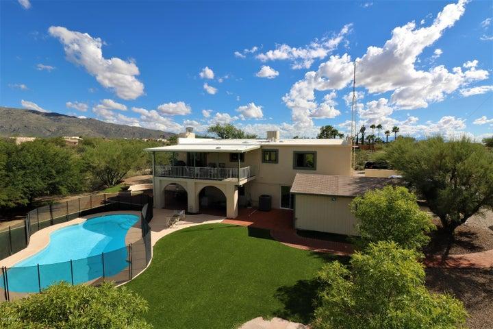 11255 E Old Spanish Trail Tucson, AZ 85748