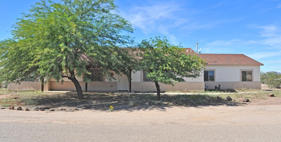 4829 N Buckmeister Way Marana, AZ 85653