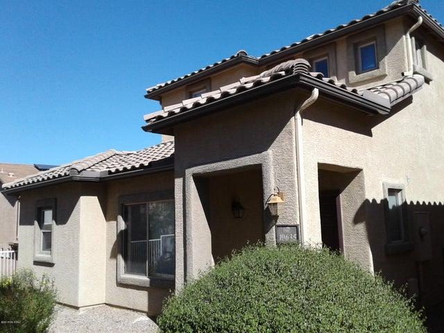 10635 E Native Rose Trail Tucson, AZ 85747