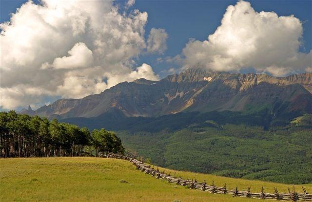 Land / Lot voor Verkoop een t TBD Sound of Music Ranch Placerville, Colorado,81430 Verenigde Staten