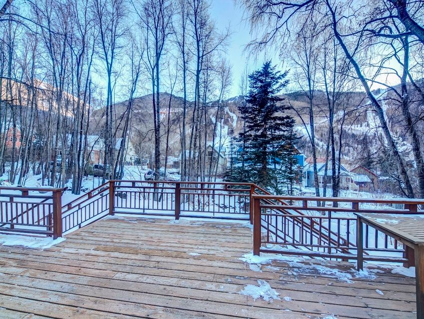 Additional photo for property listing at 527 Galena Avenue  Telluride, Colorado,81435 Estados Unidos