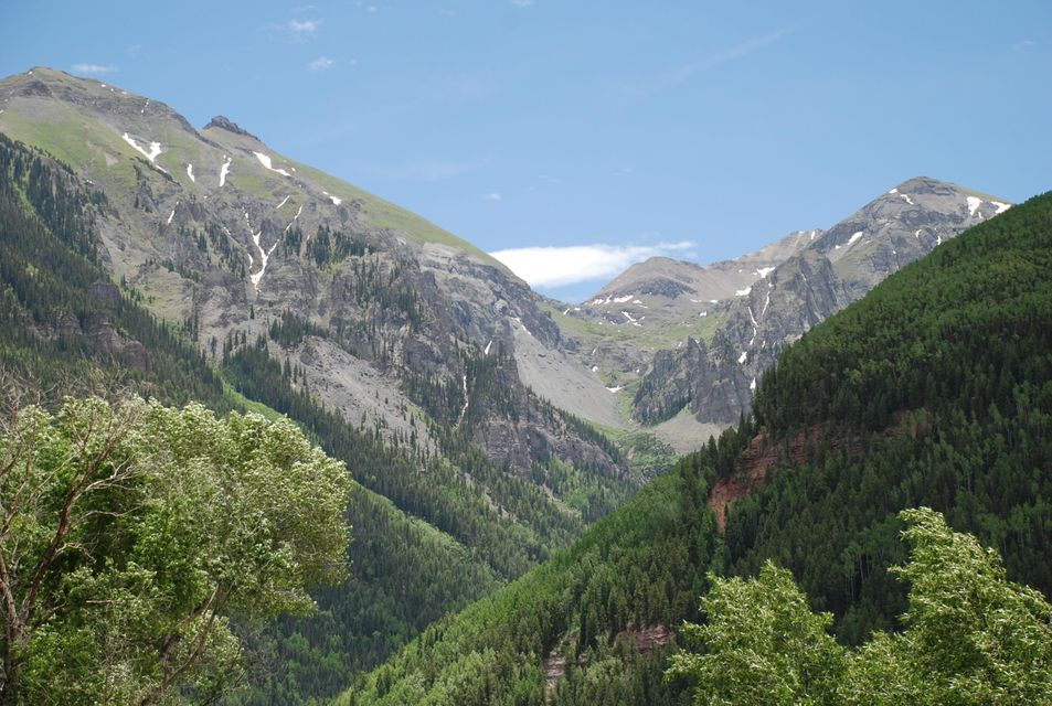 Land / Lot for Sale at TBD Dakota Avenue TBD Dakota Avenue Telluride, Colorado,81435 United States