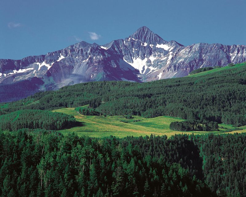 Land / Lot for Sale at 960 WILSON Way 960 WILSON Way Telluride, Colorado,81435 United States
