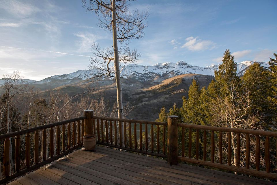 Additional photo for property listing at 210 Sunnyridge Place  Telluride, Colorado,81435 Estados Unidos