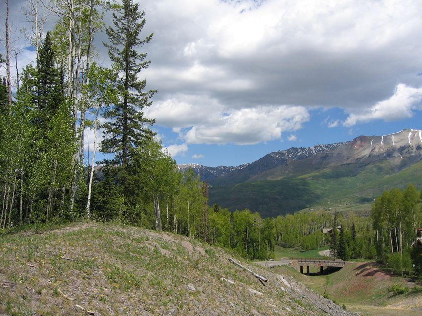 Additional photo for property listing at TBD Palmyra Drive TBD Palmyra Drive Telluride, Colorado,81435 Estados Unidos