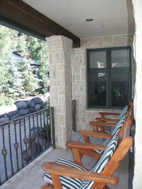 Additional photo for property listing at 431 West Galena Avenue  Telluride, Colorado,81435 États-Unis