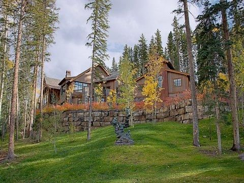 Single Family Home for Sale at 114 Autumn Lane Telluride, Colorado,81435 United States
