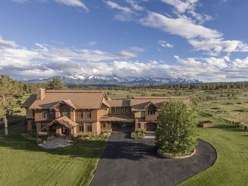Additional photo for property listing at 11893 County Road 1  Ridgway, Colorado,81432 Estados Unidos