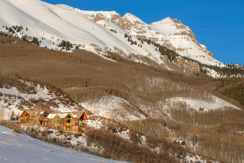 Additional photo for property listing at 110 BERNARDO Drive  Telluride, Colorado,81435 États-Unis