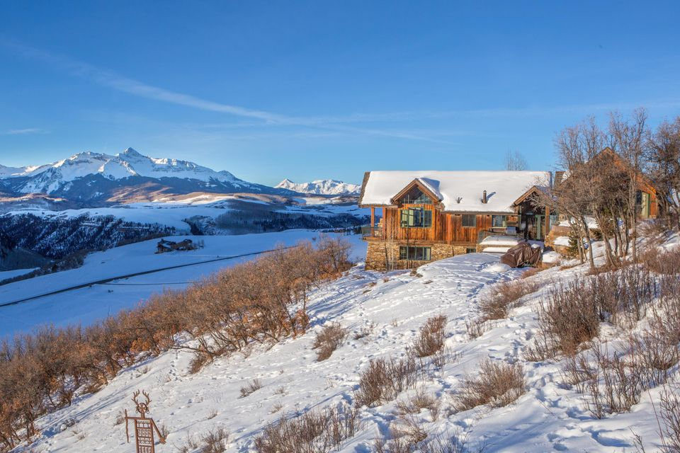 Additional photo for property listing at 110 BERNARDO Drive  Telluride, Колорадо,81435 Соединенные Штаты
