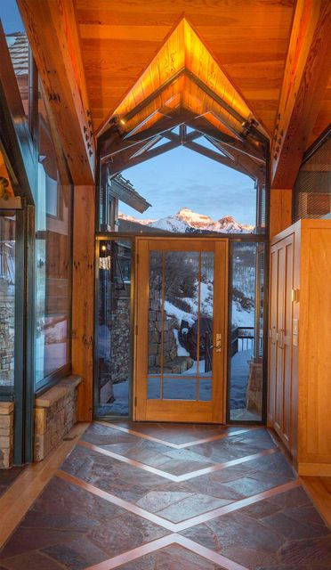 Additional photo for property listing at 110 BERNARDO Drive  Telluride, Colorado,81435 Vereinigte Staaten
