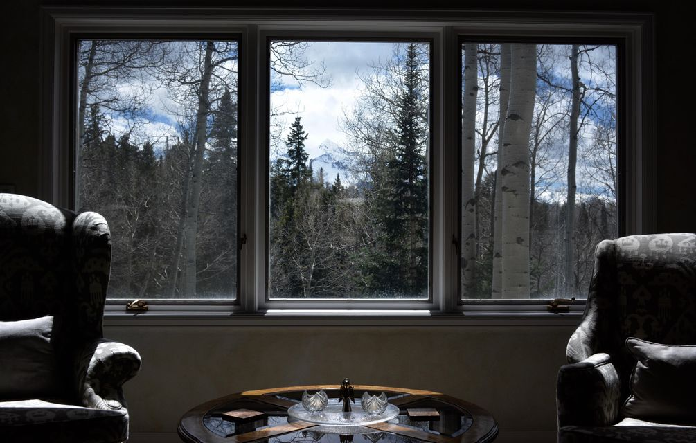 Additional photo for property listing at 40 MT WILSON Way  Telluride, Colorado,81435 États-Unis