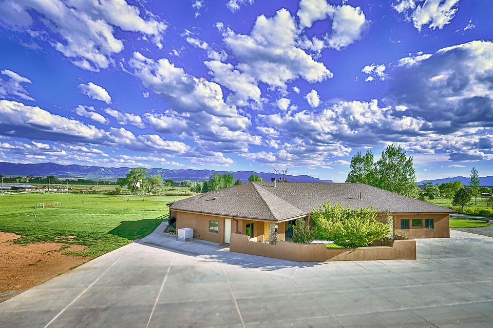 Single Family Home for Sale at 13080 27.6 Road 13080 27.6 Road Dolores, Colorado,81323 United States