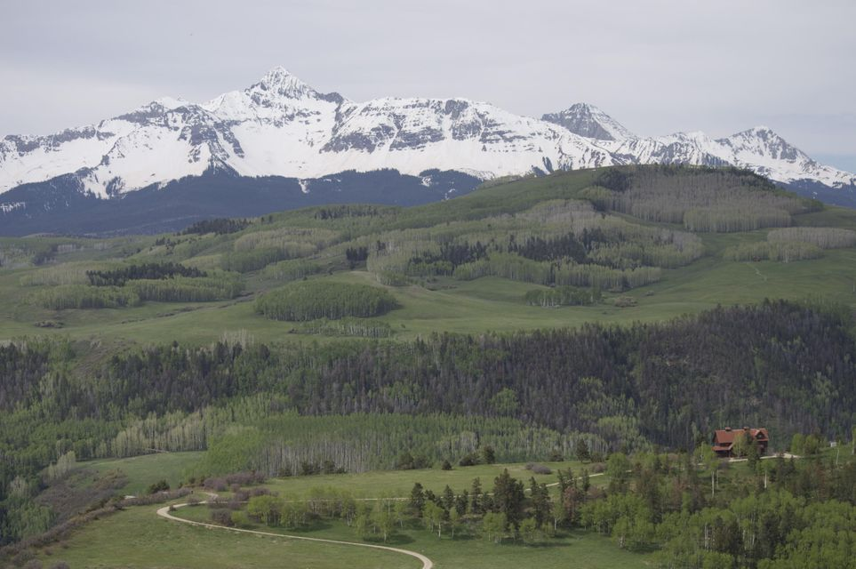 Land / Lot for Sale at 5683 Last Dollar Road Telluride, Colorado,81435 United States