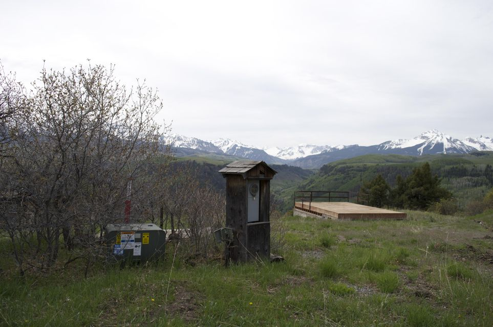 Additional photo for property listing at 5683 Last Dollar Road  Telluride, 콜로라도,81435 미국
