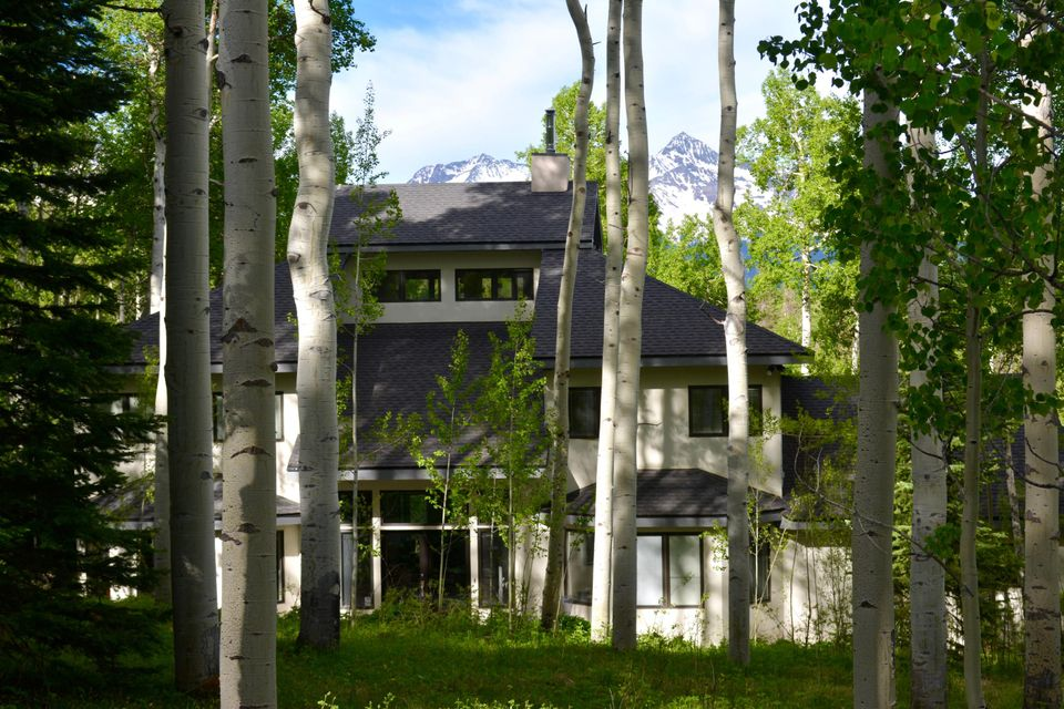 Additional photo for property listing at 40 MT WILSON Way  Telluride, Colorado,81435 Estados Unidos