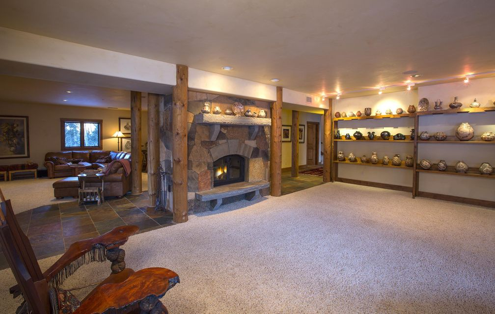 Additional photo for property listing at 300 Old Butterfly Road  Ophir, Colorado,81426 États-Unis