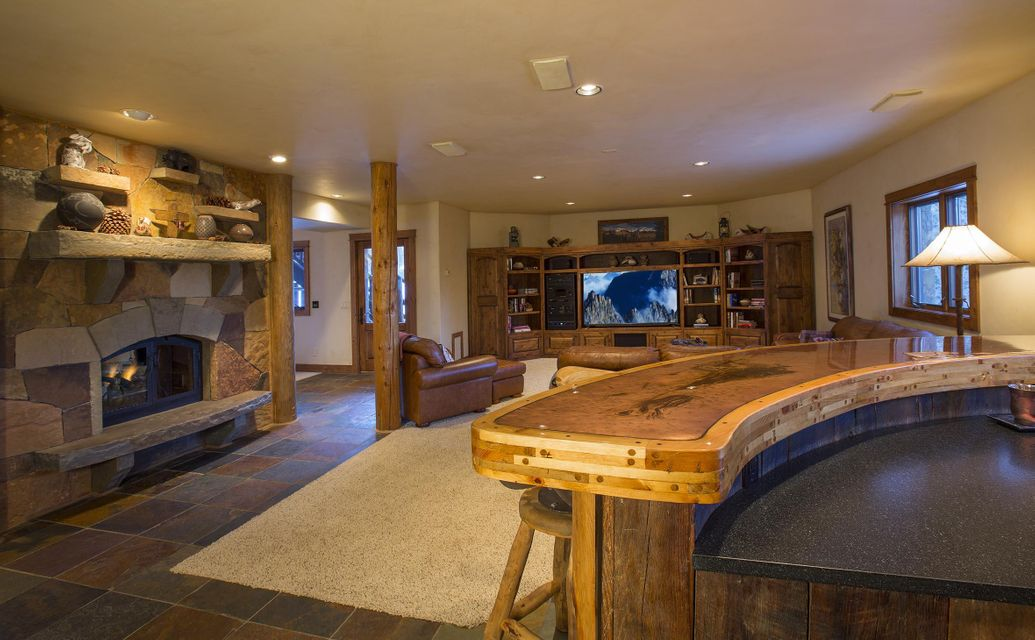Additional photo for property listing at 300 Old Butterfly Road  Ophir, Colorado,81426 Estados Unidos