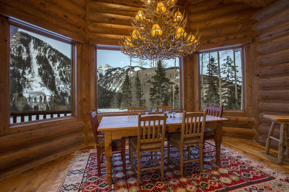 Additional photo for property listing at 300 Old Butterfly Road  Ophir, Colorado,81426 Stati Uniti