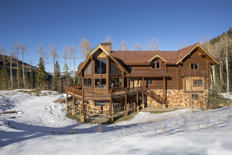 Additional photo for property listing at 300 Old Butterfly Road  Ophir, Colorado,81426 Vereinigte Staaten