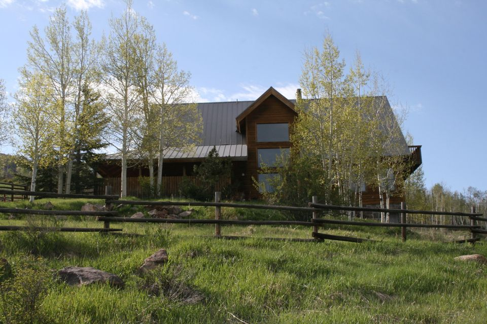 Additional photo for property listing at 5109 CO RD M44 5109 CO RD M44 Placerville, Colorado,81430 Estados Unidos