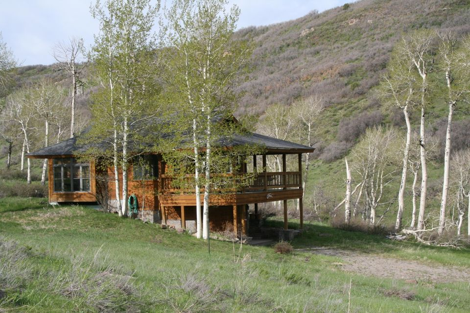 Additional photo for property listing at 5109 CO RD M44  Placerville, Colorado,81430 États-Unis