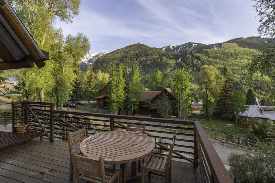Additional photo for property listing at 459 West Dakota Avenue  Telluride, Colorado,81435 Estados Unidos