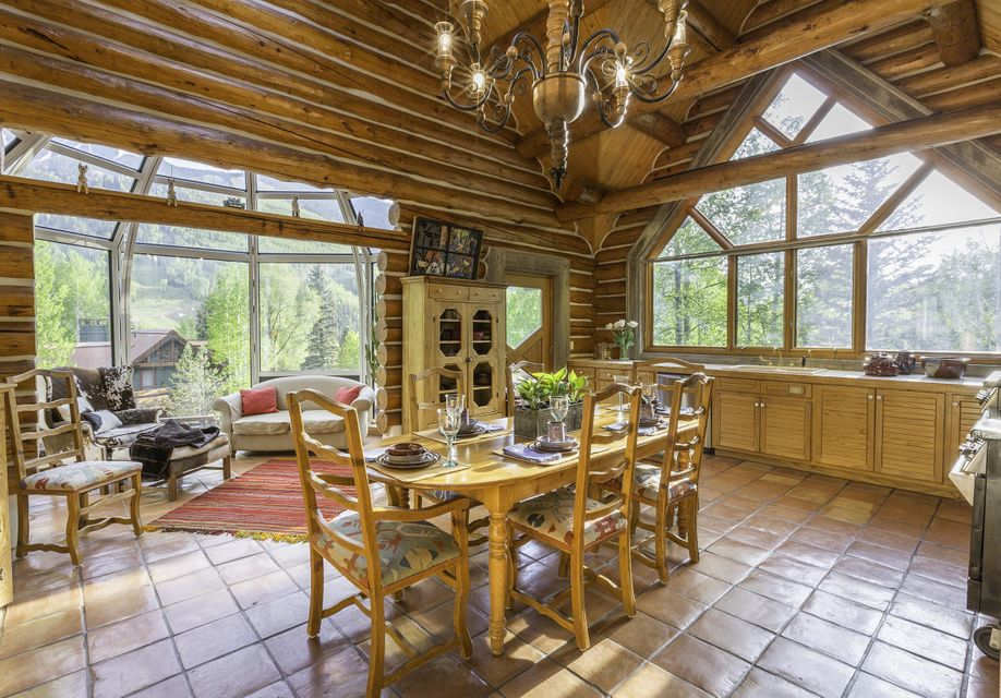 Additional photo for property listing at 459 West Dakota Avenue  Telluride, Колорадо,81435 Соединенные Штаты