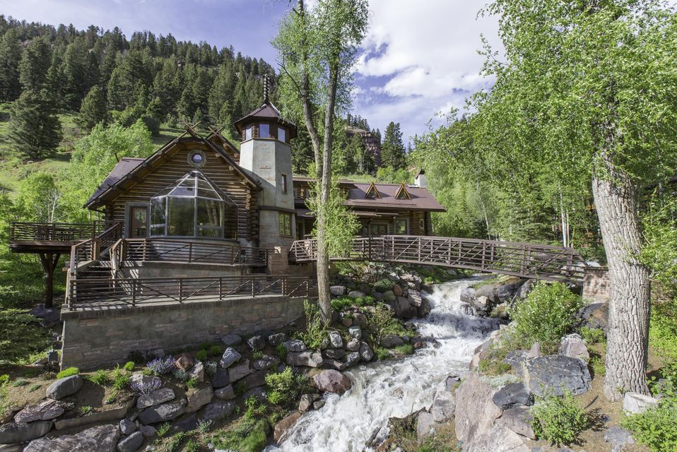Additional photo for property listing at 459 West Dakota Avenue  Telluride, Colorado,81435 Verenigde Staten
