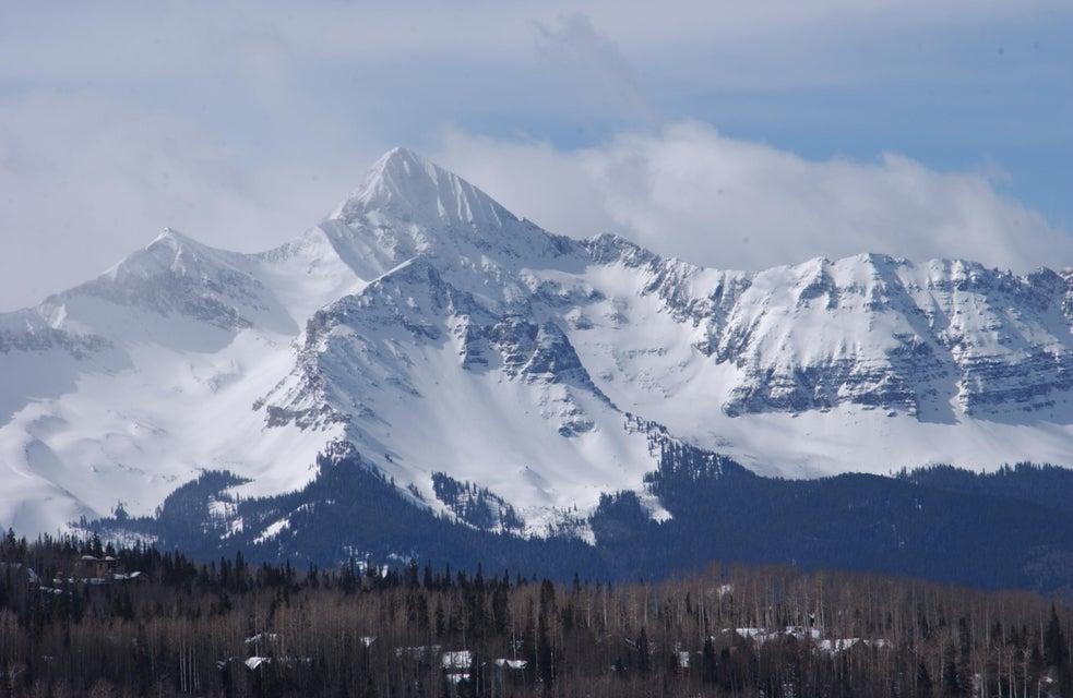 Terre / Lot de terrain pour l Vente à 667/669 Mountain Village Boulevard Telluride, Colorado,81435 États-Unis