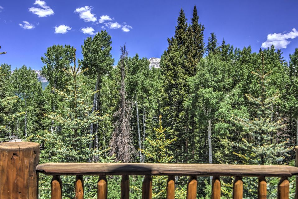 Additional photo for property listing at 98 PALMYRA  Telluride, Colorado,81435 Estados Unidos