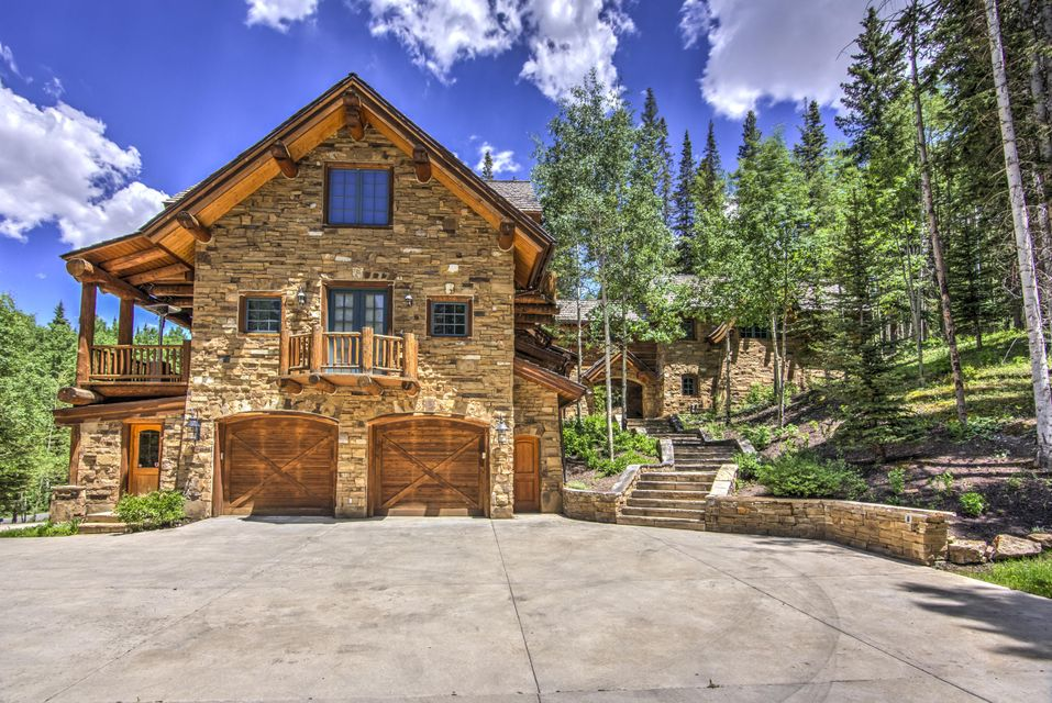 Additional photo for property listing at 98 PALMYRA  Telluride, Колорадо,81435 Соединенные Штаты
