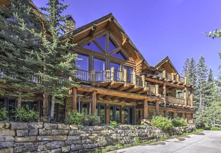 Частный дом для того Продажа на 98 PALMYRA Telluride, Колорадо,81435 Соединенные Штаты