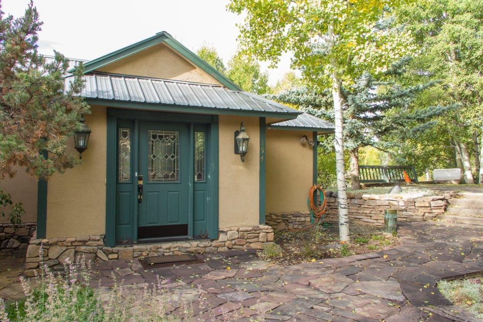 Additional photo for property listing at 194 NIMBUS Trail  Telluride, Colorado,81435 États-Unis