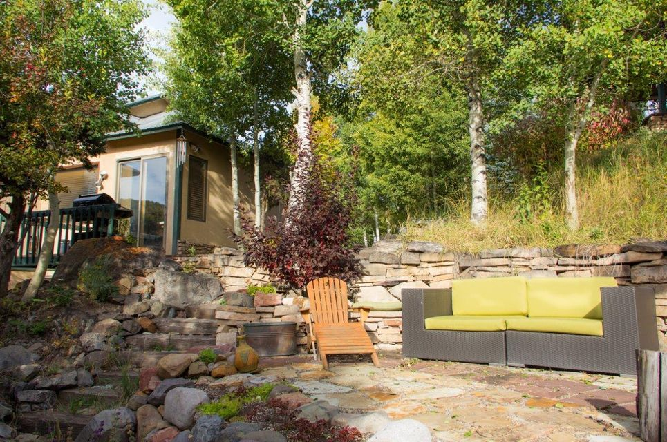 Additional photo for property listing at 194 NIMBUS Trail  Telluride, Colorado,81435 Stati Uniti