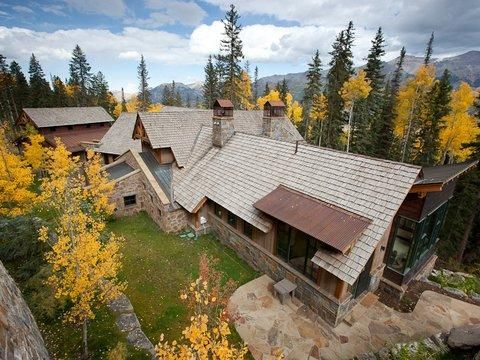 Additional photo for property listing at 114 Autumn Lane  Telluride, Colorado,81435 États-Unis