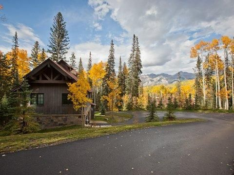 Additional photo for property listing at 114 Autumn Lane  Telluride, コロラド,81435 アメリカ合衆国