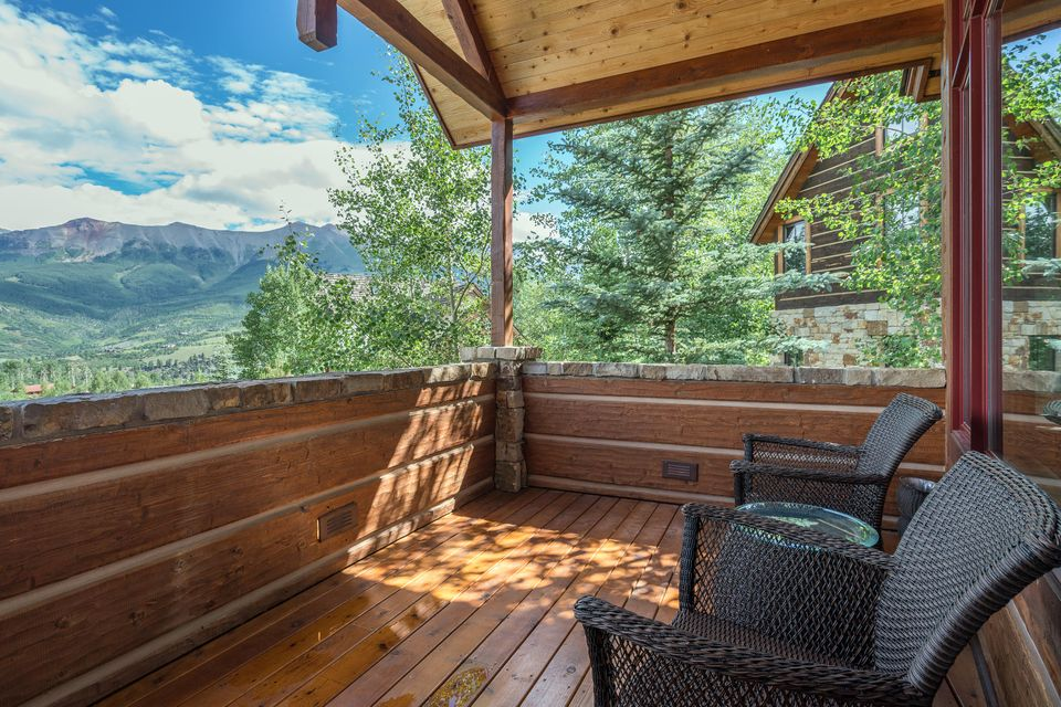 Additional photo for property listing at 314 Fairway Drive  Telluride, Colorado,81435 États-Unis