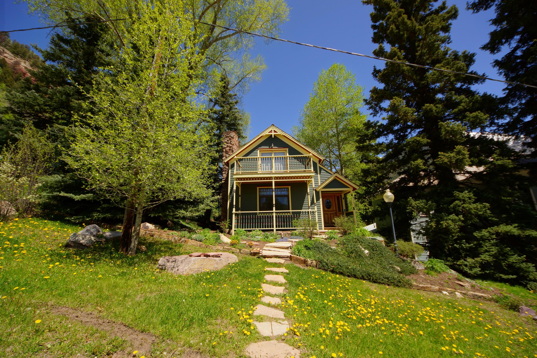310 N SPRUCE , Telluride Colorado