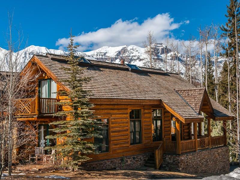 115  SAN JOAQUIN , Mountain Village Colorado