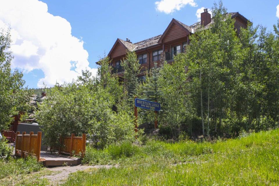 457  MOUNTAIN VILLAGE Boulevard, Mountain Village Colorado