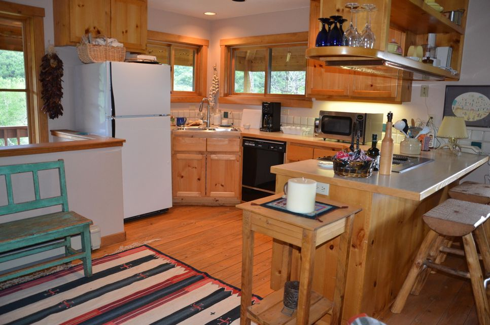 Additional photo for property listing at 5109 CO RD M44 5109 CO RD M44 Placerville, コロラド,81430 アメリカ合衆国