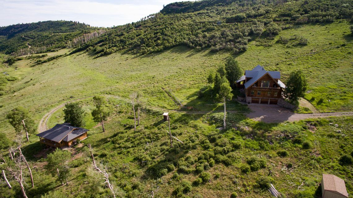 Additional photo for property listing at 5109 CO RD M44  Placerville, Colorado,81430 Verenigde Staten