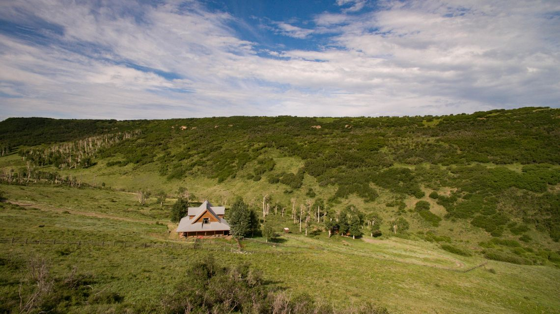 Additional photo for property listing at 5109 CO RD M44  Placerville, 科羅拉多州,81430 美國