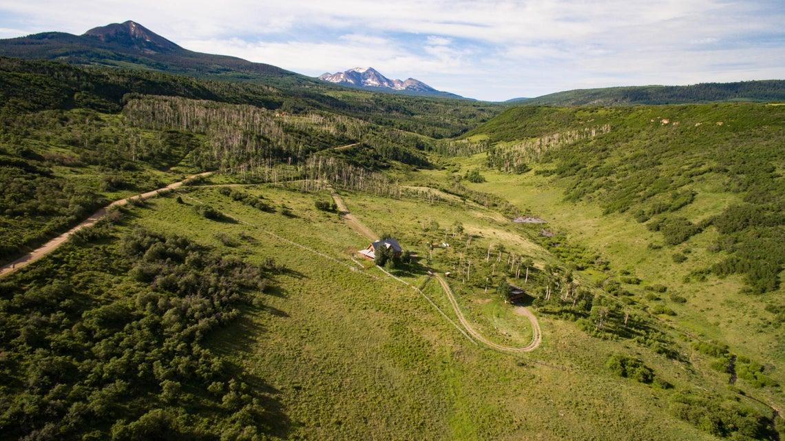 Nhà ở một gia đình vì Bán tại 5109 CO RD M44 Placerville, Colorado,81430 Hoa Kỳ