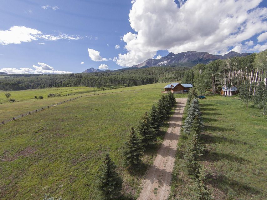 Additional photo for property listing at 480 County Road 59H  Placerville, Colorado,81430 Amerika Birleşik Devletleri