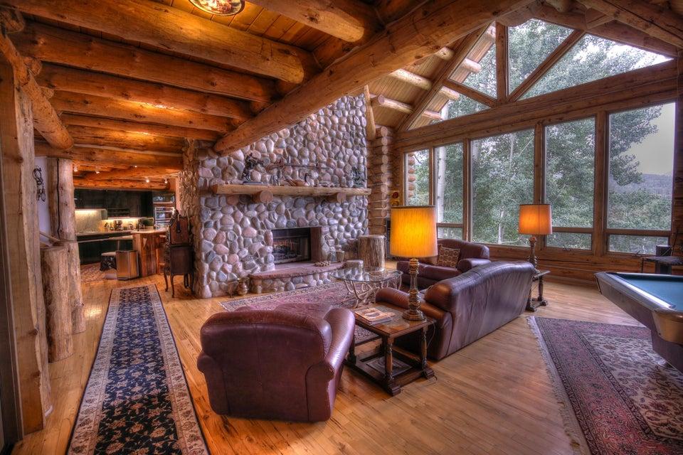 Nhà ở một gia đình vì Bán tại 750 MOUNTAIN VILLAGE Boulevard Telluride, Colorado,81435 Hoa Kỳ